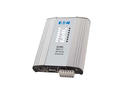 Elpro 805U-E: Wireless Ethernet Modem