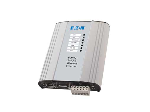 Elpro 245U-E G/A: Wireless high-speed Ethernet Modem