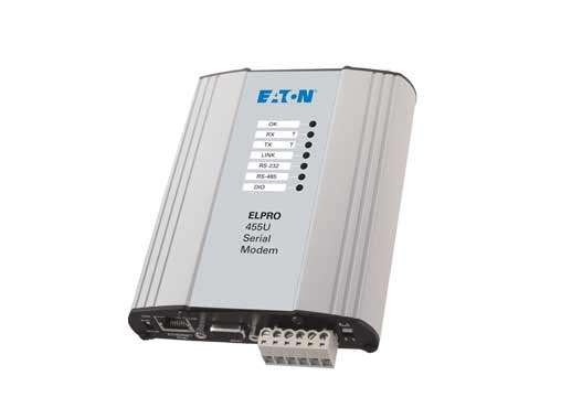 Elpro 455U High Performance Modem